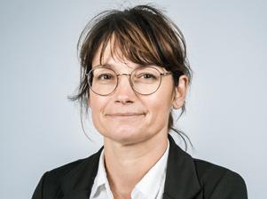 Christine ETCHEGOYHEN