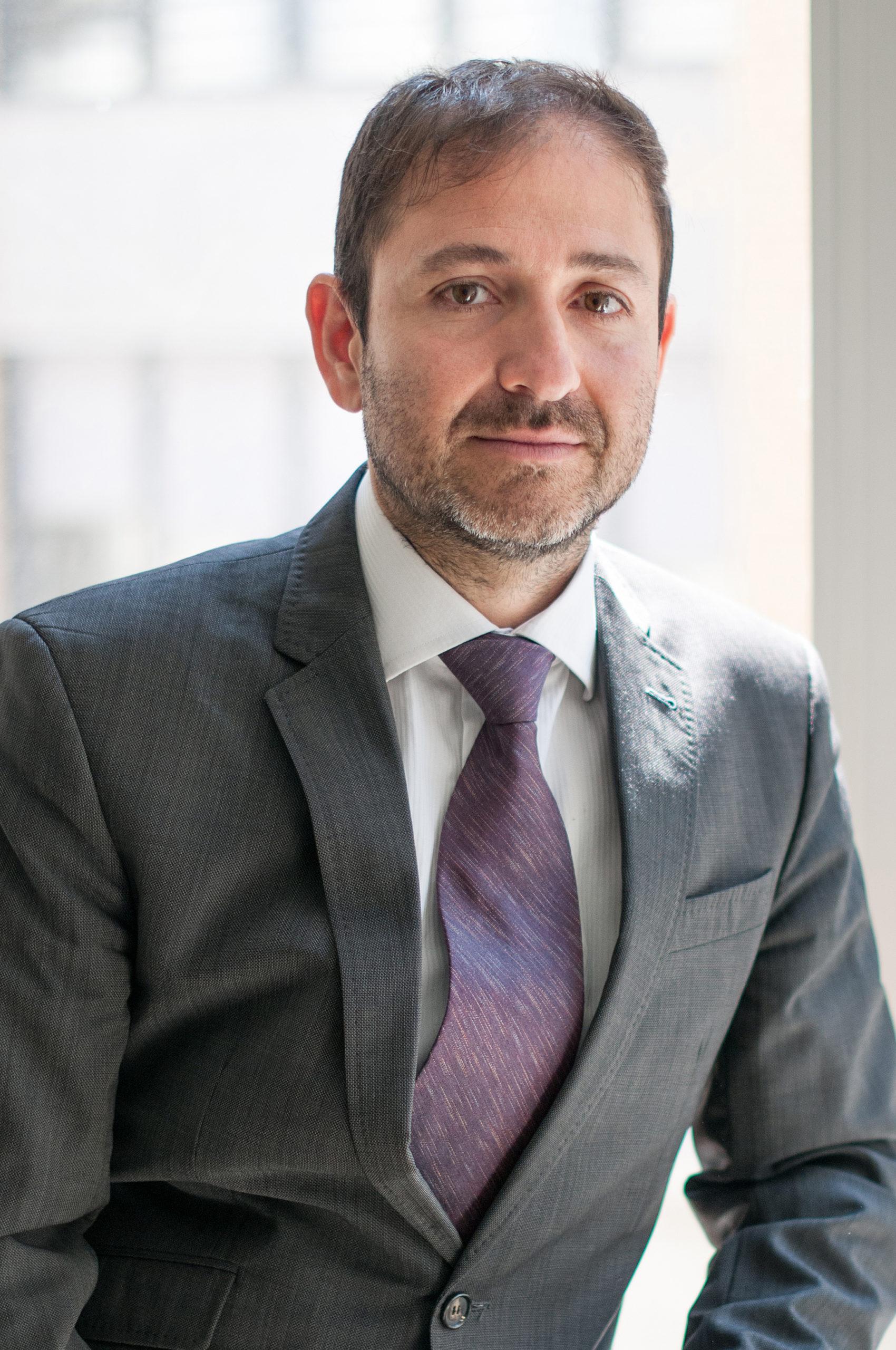 Cyril CARABOT