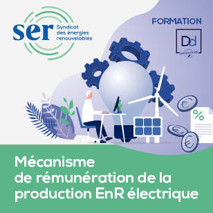Mécanisme de rémunération de la production EnR électrique
