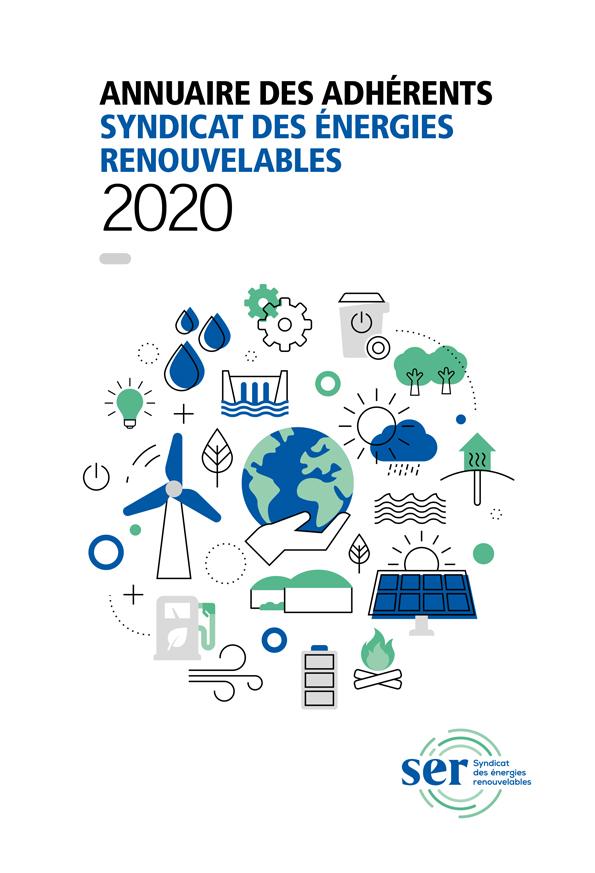 Annuaire des adherents du SER 2020
